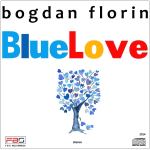 Album Blue Love