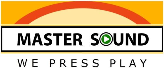 MASTERSOUND-WE PRESS PLAY