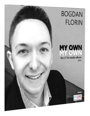 bogdan florin my own
